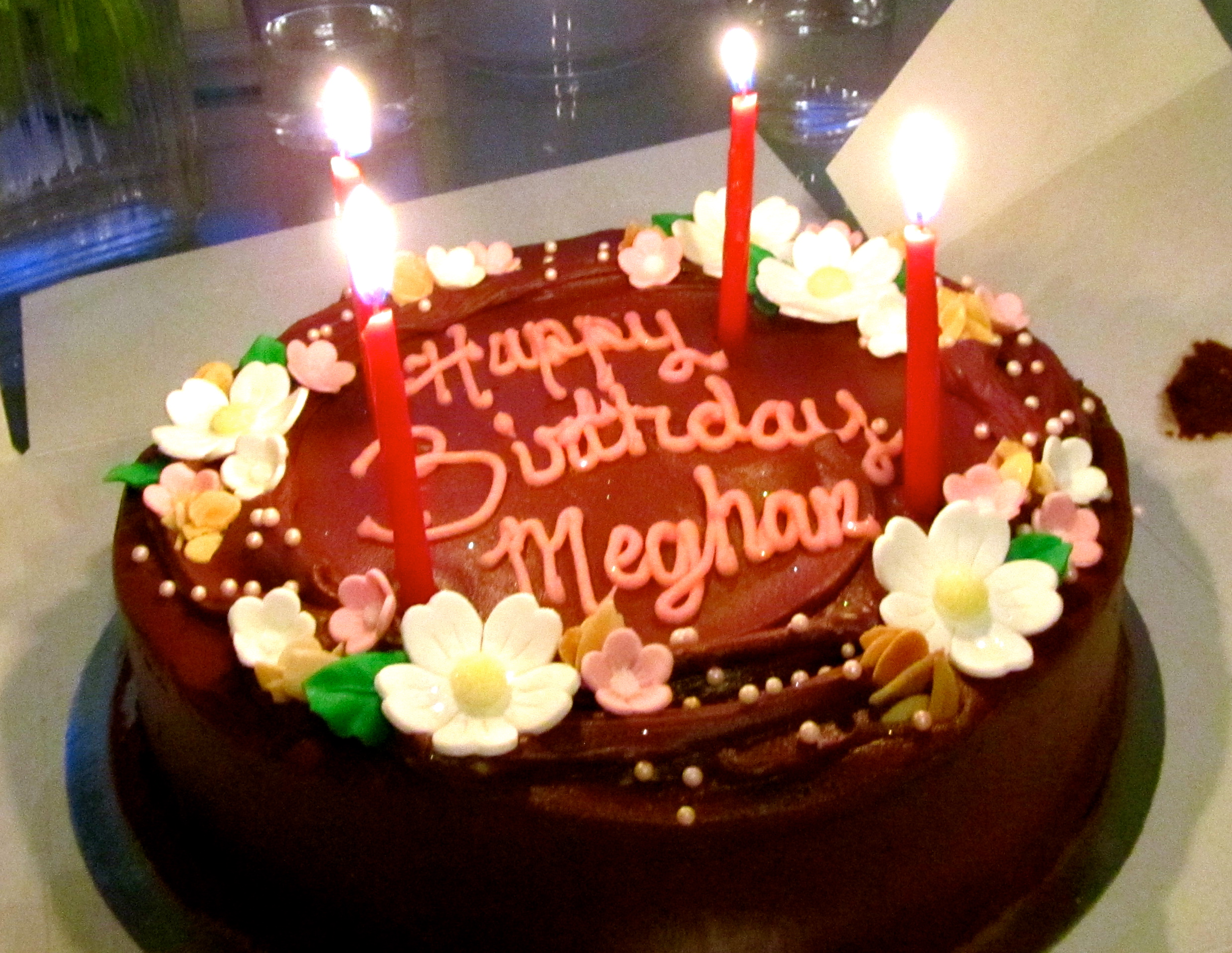 Birthday Cakes Images With Name And Photo ~ Birthday cakes mynerd obsessions
